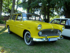 Simca Versailles Marly